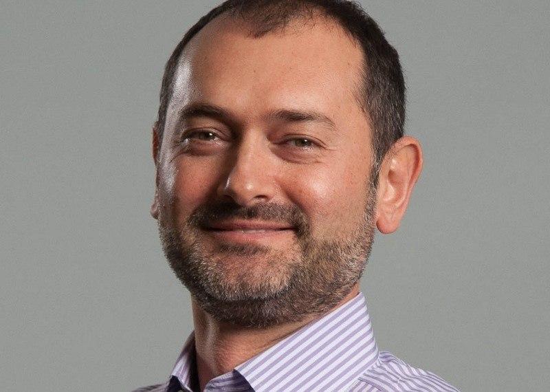 Gennadiy M Borisov, źródło: Klika Tech