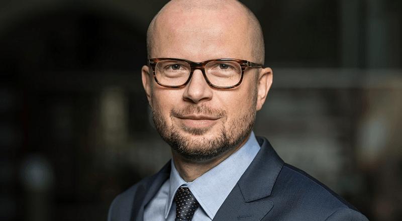 Jakub Mazur wiceprezydent Wrocławia